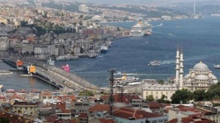 'İstanbul' ismi nereden geliyor