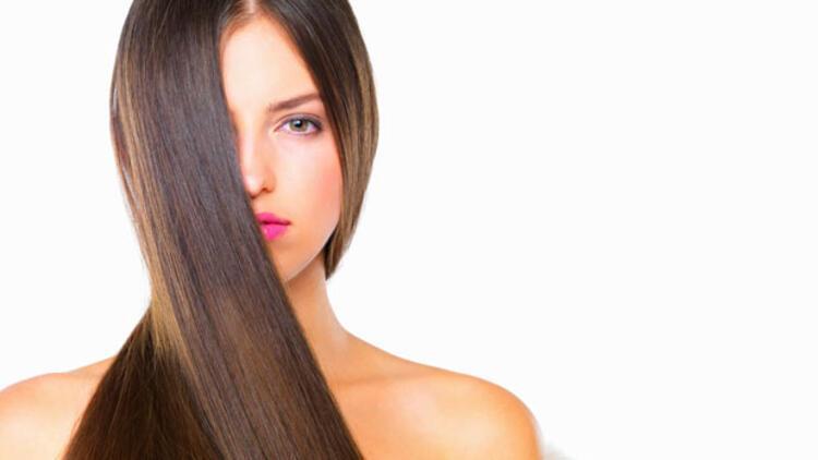 Sağlıklı saçlar için 10 ipucu