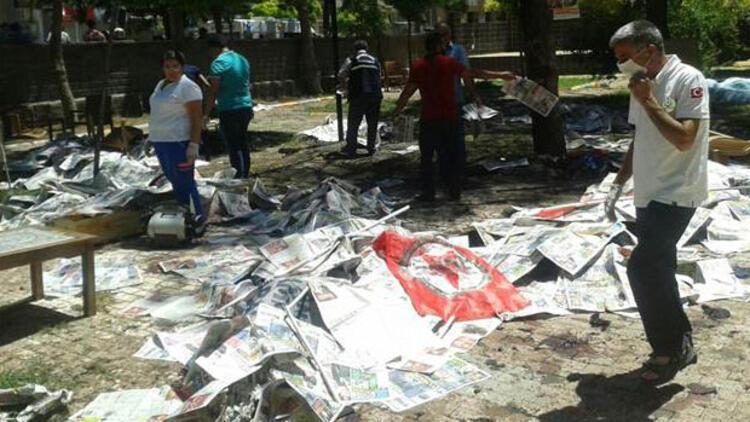 CHP'den AK Partili Kızılkaya'nın sözlerine sert tepki
