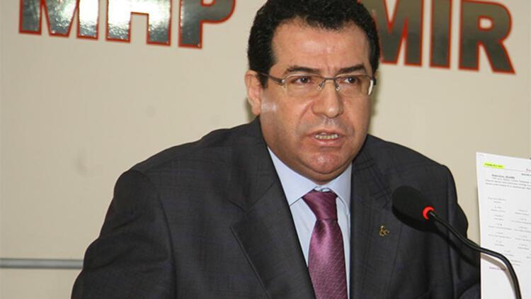 MHP'li Tanrıkulu AK Parti'ye yüklendi