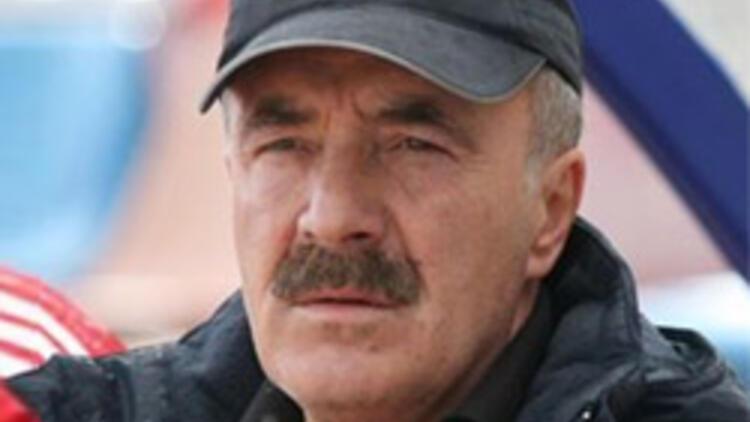 Adanaspor Albay'a emanet