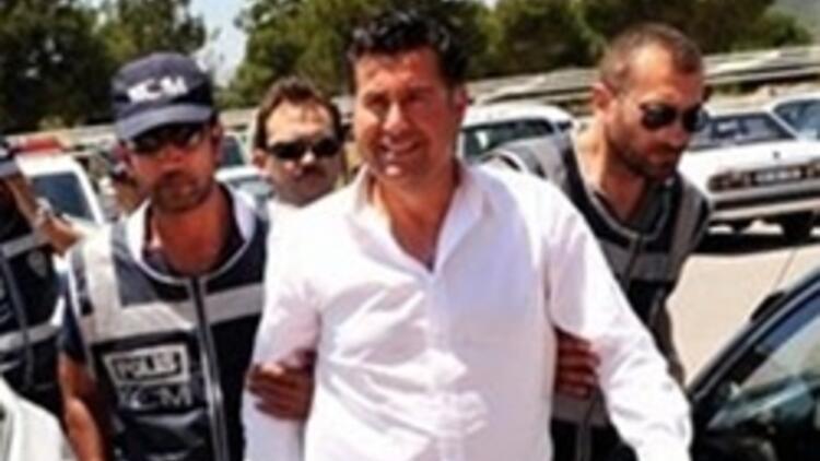 Bodrum'da başkana rüşvet tutuklaması