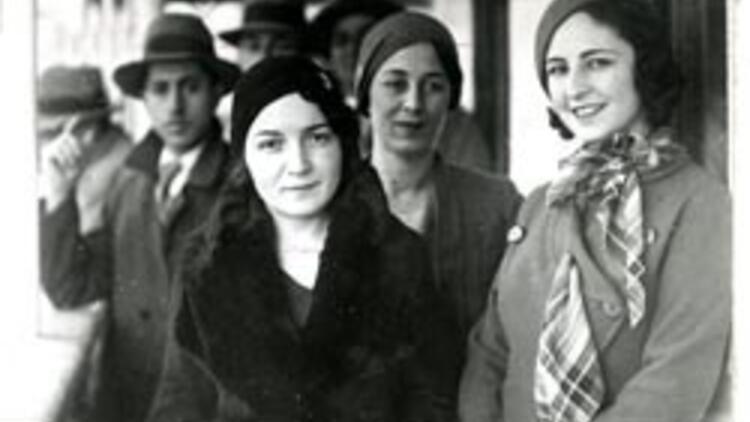 İlk Dünya Güzelimiz Keriman Halis vefat etti