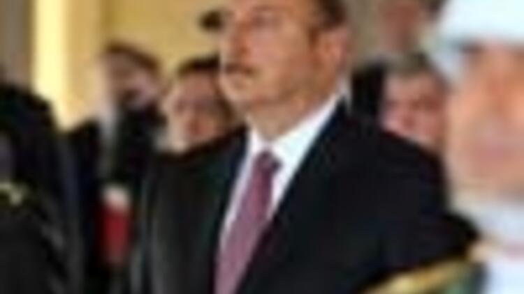 Azerbaijan urges preconditions in Turkey-Armenia border talks be met