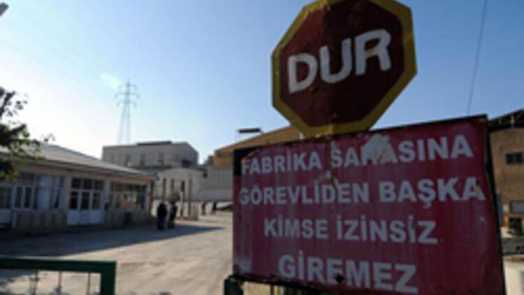 İzmirin Çernobiline 5.7 milyon TL ceza