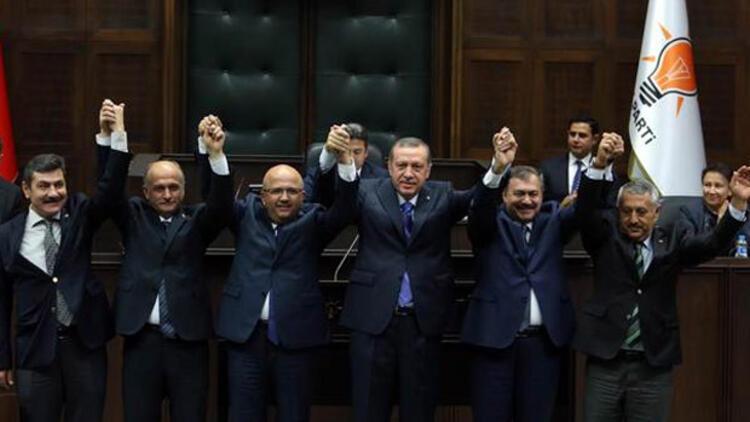 Başbakan Erdoğan partisinin belediye başkan adaylarını açıkladı