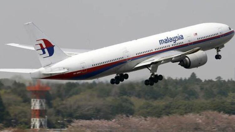 Kaybolan Malezya uçağında organize işler kuşkusu