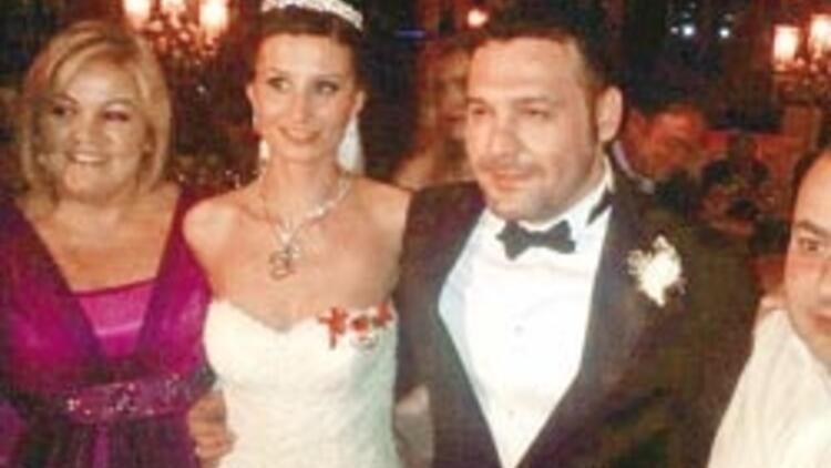 Yaşar evlendi