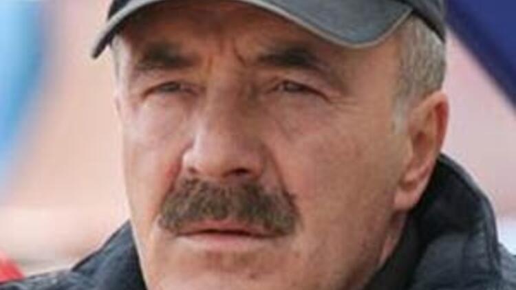 Ercan Albay Diyarbakırsporda