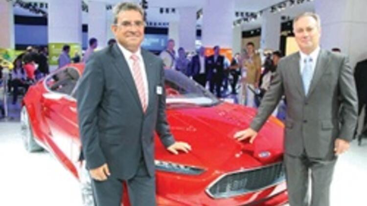 Ford: Türk malı oto yatırıma gelmiş uluslararası markaların canını yakabilir