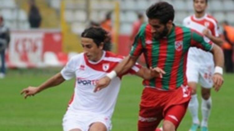 19 Mayıs Stadyumu'nda gol sesi çıkmadı