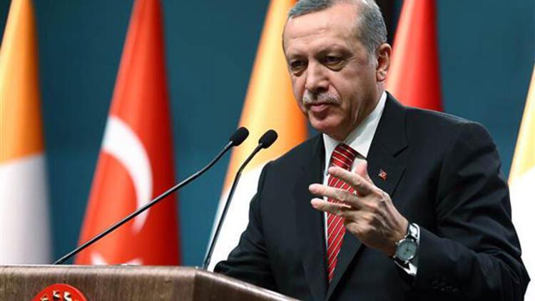 Erdoğan Dünya Tiyatrolar Günü'nü kutladı