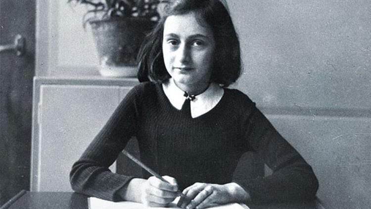 Anne Frank'in arkadaşı anlatıyor:Onu kampta gördüm, üzerinde sadece battaniye vardı