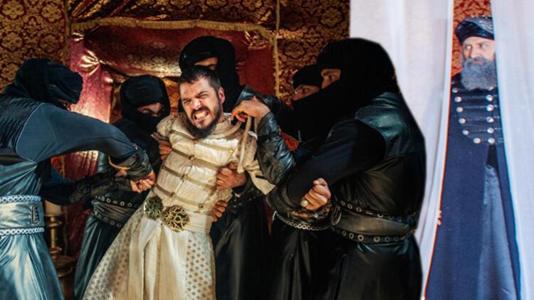 Kanuni, Hürrem Sultan ve Rüstem Paşa'ya suç duyurusu