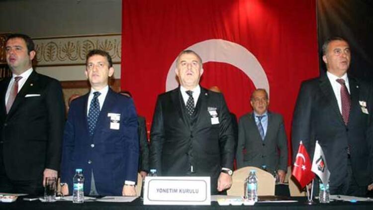 İşte Beşiktaş'ın borç miktarı