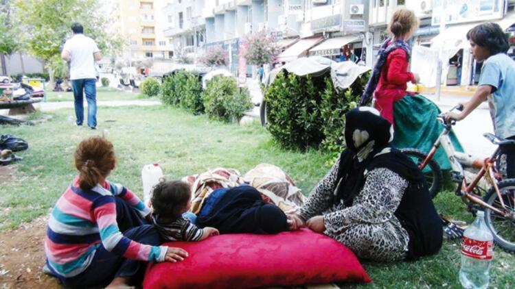 Suriye'den vazgeçerim, İstanbul'dan asla!