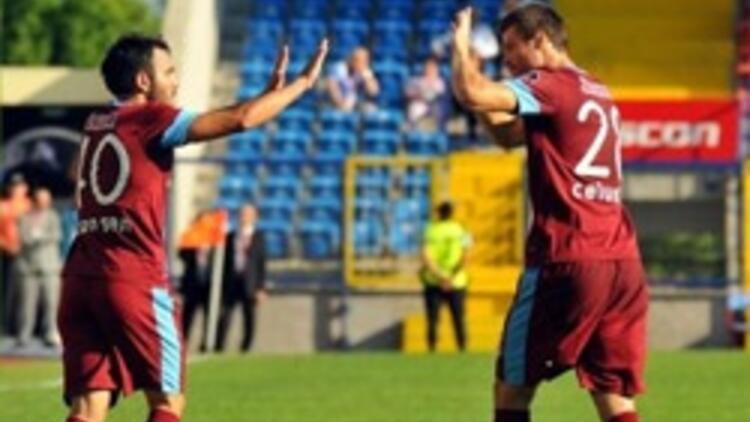 Trabzon'da yeni kadro yeni umutlar