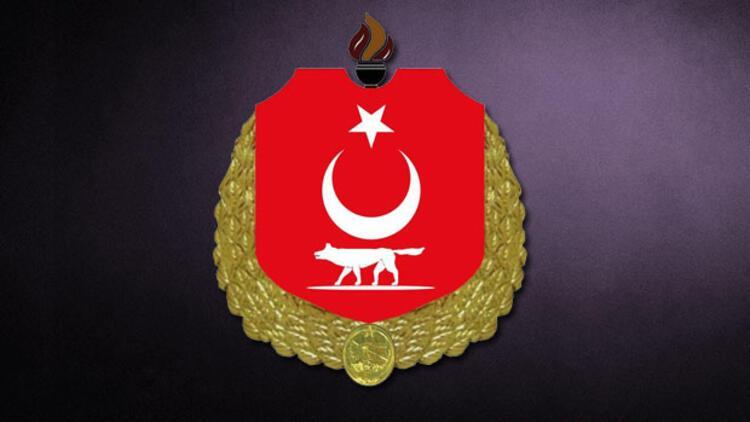 """AK Parti'den """"devlet arması"""" önerisi"""