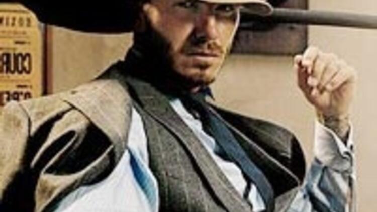 Amerikalılar'ın kahramanı Beckham