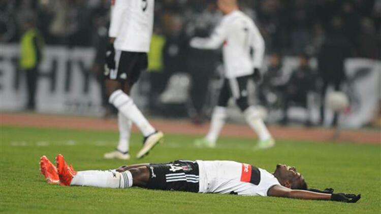 Beşiktaş 1 - 3 Club Brugge