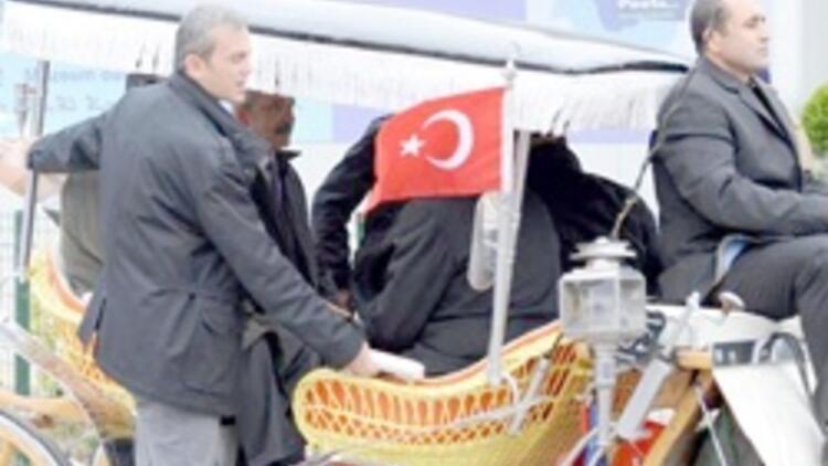 Kılıçdaroğlu: 'İzmir için savcıyı değiştirdiler'