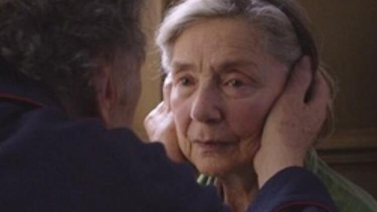 """En iyi film ödülü """"Amour""""un oldu"""