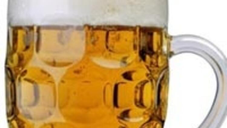 Bira alkole alıştırıyor