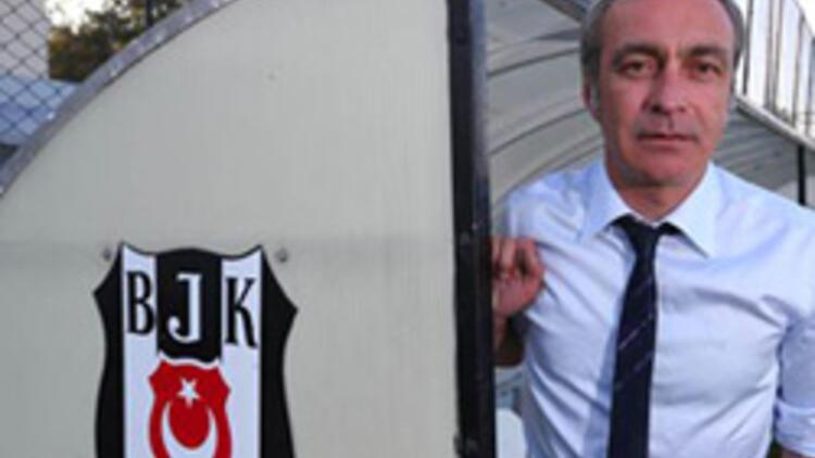 Beşiktaş 'Özen'li mi 'Özen'siz mi devam edecek?