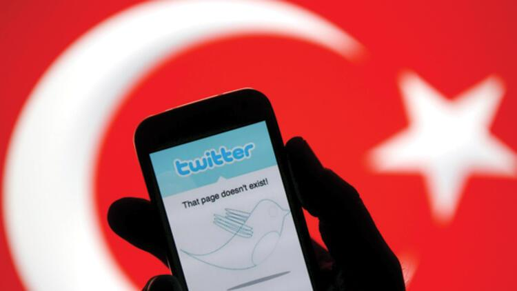 Twitter, YouTube ve Facebook'a erişim engeli