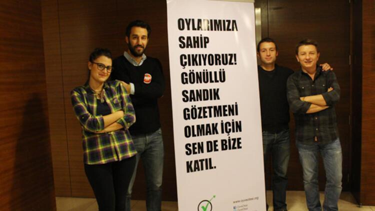 Oy ve Ötesi: İstanbullu Oyunu Kendi Saysın