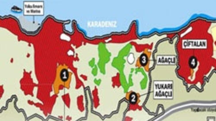 İşte 'yeni İstanbul' projesinin detayları
