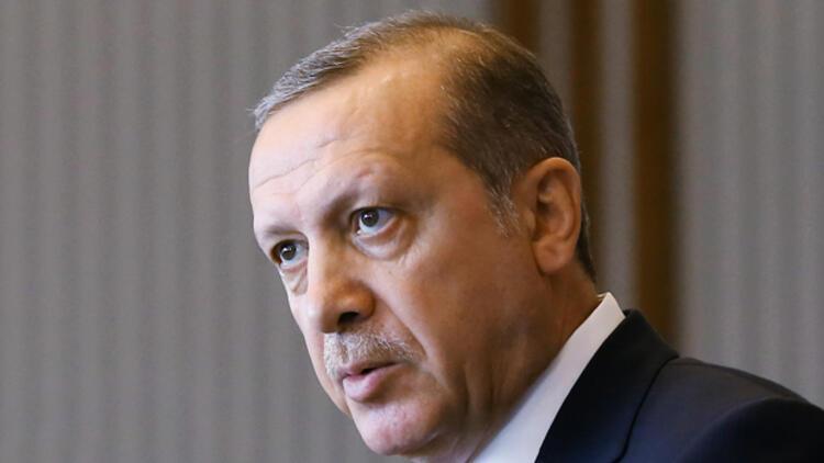 Cumhurbaşkanı Erdoğan Valiler toplantısında konuştu