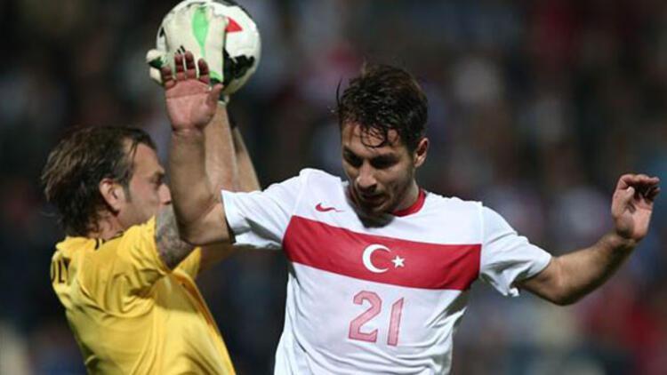 Türkiye 1 - 0 K. İrlanda