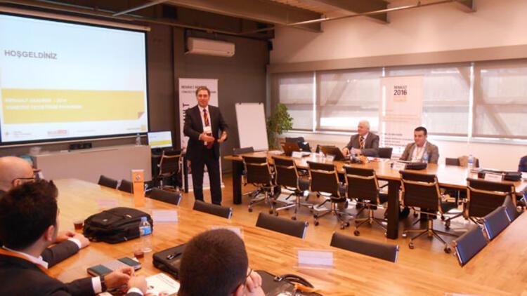 MBA eğitimi alana Paris gezisi