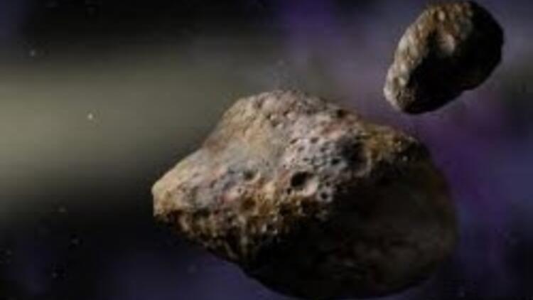 İki milyar yıllık meteor Mars'ın ışık tutacak