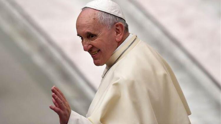 Papa Françesko'nun Türkiye ziyaretinin programı