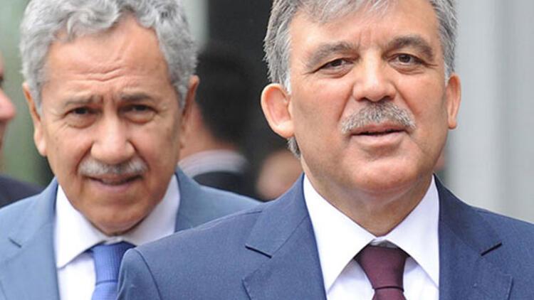 Bülent Arınç, Ahmet Sever'in 'Arınç istifa etti, Gül engelledi' iddiasına yanıt verdi