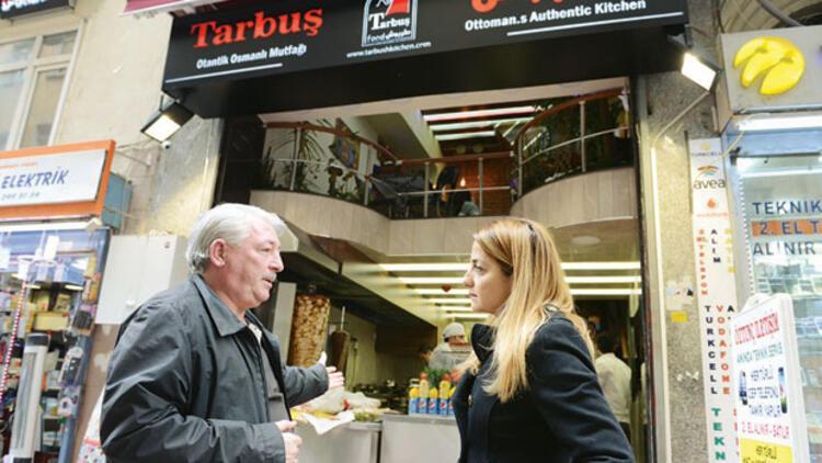 Suriye'deki iç savaştan kaçtı, İstanbul'da lokanta zinciri kurdu
