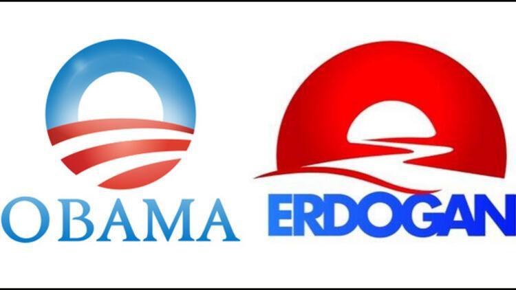 Erdoğan'ın seçim logosu sosyal medyayı karıştırdı