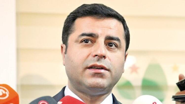 Selahattin Demirtaş'tan flaş koalisyon açıklaması