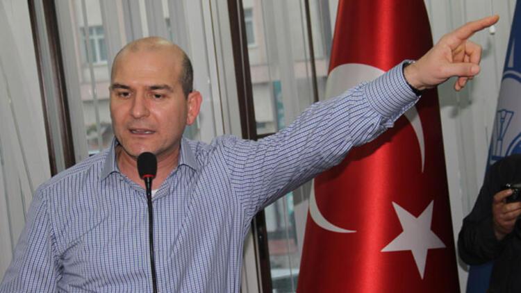 AK Partili Süleyman Soylu: Öcalana cenaze izni talebi olabilir