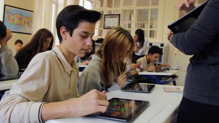 Türkiye'de eğitimde bir ilk: 'Dijital Bahar'