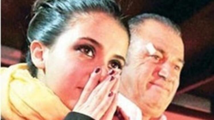 Fatih Terim ve kızına küfüre 4,5 yıl hapis istemi