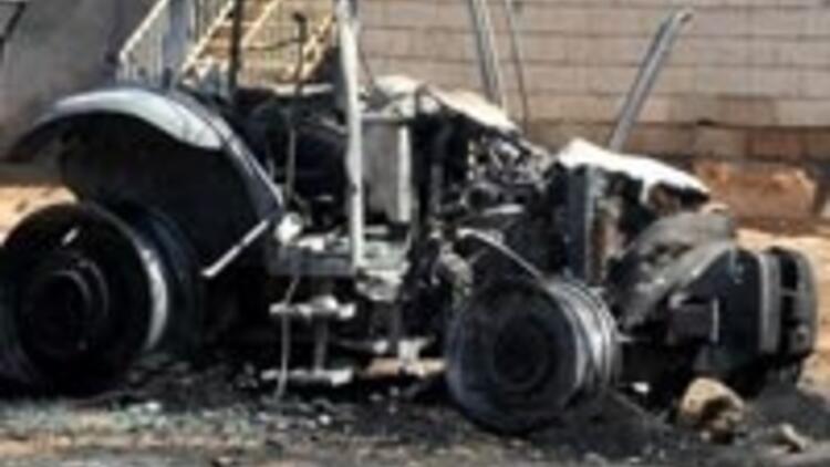 Öldürülen 3 kardeşin intikam ateşiyle köyü yaktılar