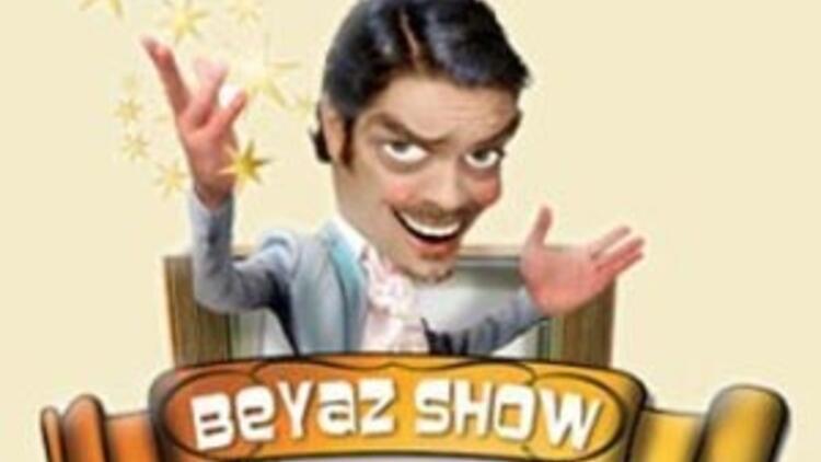 Beyaz Show bu akşam Kanal Dde