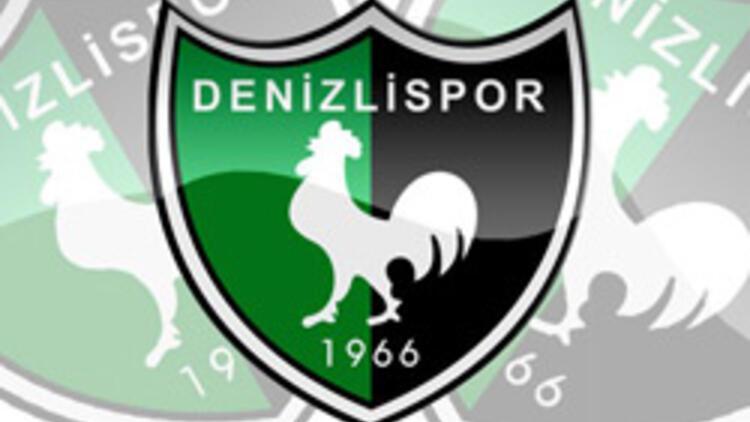 """Denizlispor """"Tekden Denizlispor"""" oldu"""