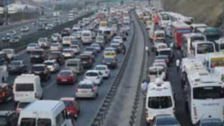 Sigortası olmayan 3 milyon araç sahibine ceza