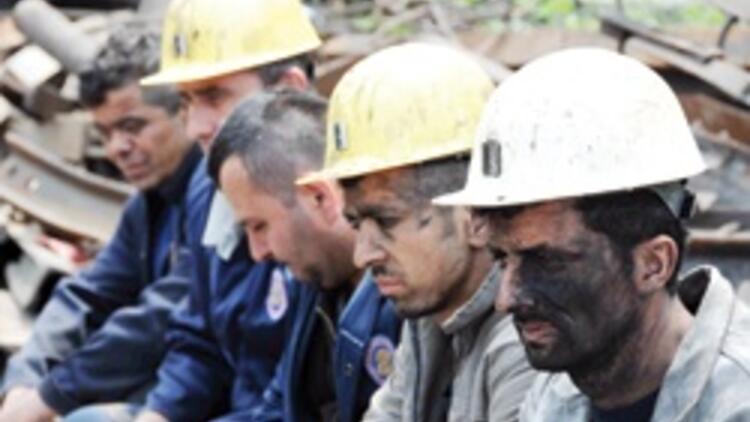 İşçi emekliye ayrıldı, kömür üretimi düştü