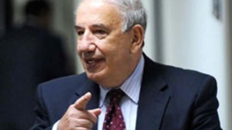YÖK eski Başkanı Gürüz intihara kalkıştı