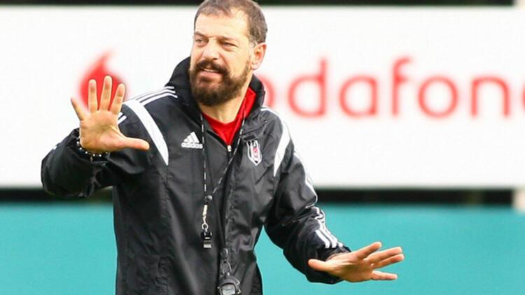 Bilic'ten sakallı muhabire: Bu sakallarla Ankara'da çalışamazsınız